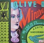 Mirabell meets Andorinha (80x80 cm), Öl auf Leinwand
